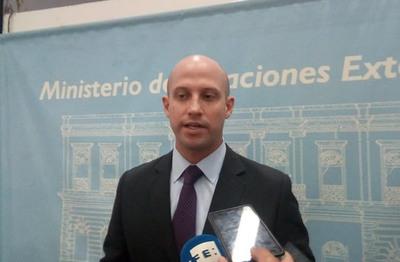 Embajador apunta al Grupo de Puebla por inestabilidad en la región