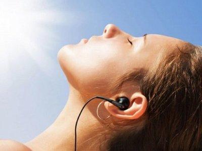 Falta de sol y de vitamina D elevan riesgo de osteoporosis