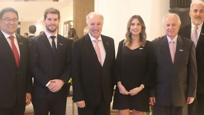 El legado de una familia de abogados