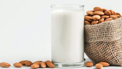 La leche que no es leche