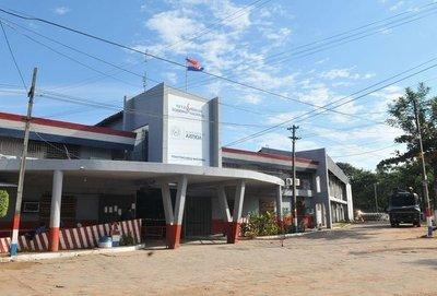 Penales de Tacumbú, Buen Pastor e Itauguá quedarán sin guardia desde medianoche