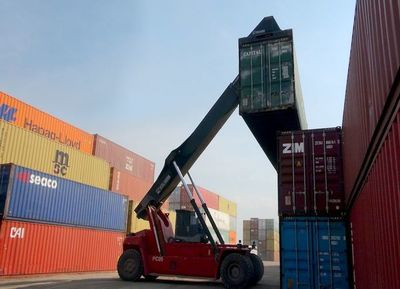Aduanas recaudó más de G. 9.000.000 millones al cierre de setiembre