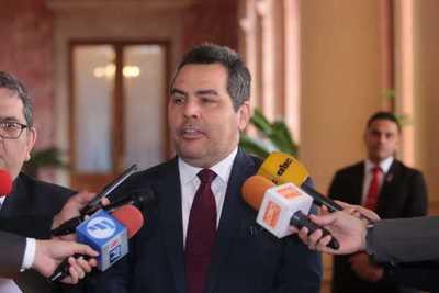 «Bajo ningún punto de vista el Poder Ejecutivo está a favor de la impunidad», aclara representante