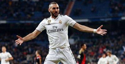El Real Madrid, sin derecho a fallo en Estambul