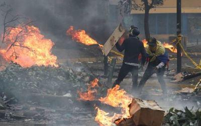 Aumentan a 11 los muertos durante las protestas en Chile