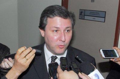 """""""Una Policía independiente es un problema para el proyecto económico de HC"""""""
