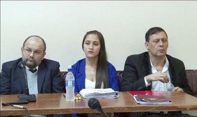 Víctor Bogado pide que se anule su condena por integración irregular de la Corte