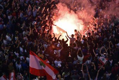 El gobierno de Líbano apuesta por las reformas, pero persisten las protestas