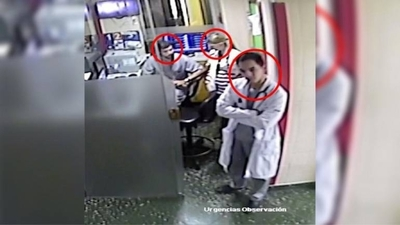 HOY / Caso Renato: médica imputada declarará hoy, sus compañeros desean no comparecer