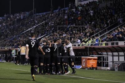 Cambio de formato de la liga divide a los clubes de fútbol de Paraguay