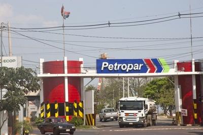 Honor Colorado insta a pedir informe a Petropar por supuestas irregularidades