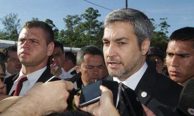 Mario Abdo cumplirá con extensa agenda en Alto Paraná