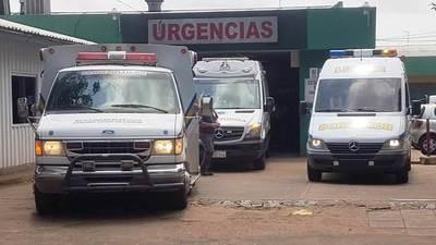 Una joven fue baleada en confuso suceso en Cañada •