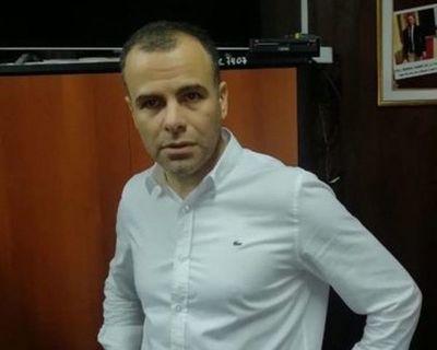 Gómez de la Fuente se abstuvo de prestar declaración