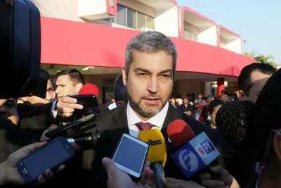 Trabajadores denuncian al Gobierno por buscar criminalizar luchas sociales y responsabilizan a Mario Abdo