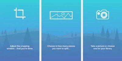 Unsquared: la app para publicar fotos panorámicas en Instagram