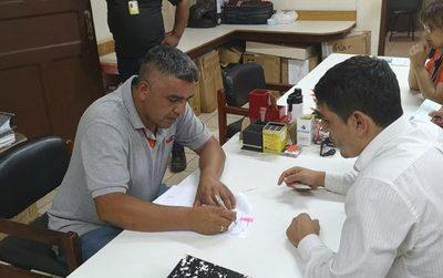 Pagan indemnizaciones a ex agentes de tránsito de CDE