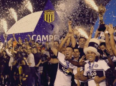 Se oficializa la Supercopa del Paraguay