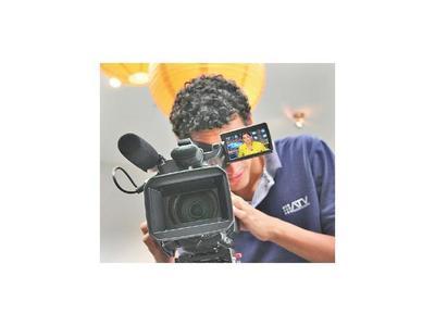 Audiovisualistas celebran nuevo paso en   Ley de Cine