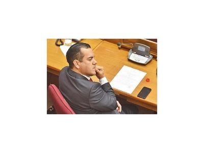 Fiscal retiró informes sobre gestión de Rodolfo Friedmann
