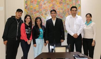 Investigadores de la FAFI presentarán trabajos en Brasil