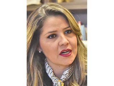 Amparo de Procuraduría buscó seguridad de internos, explica viceministra