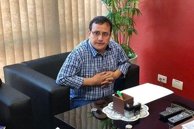 Diputado liberal defiende expropiación de 1.500 hectáreas en Tacuatí