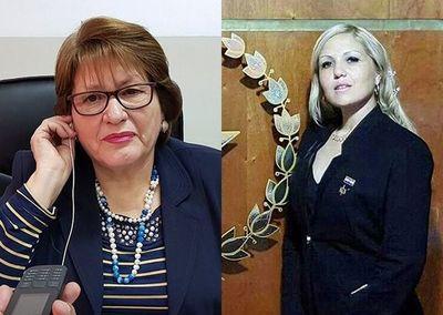 Denuncian a jueza y a fiscala por liberar a un supuesto violador