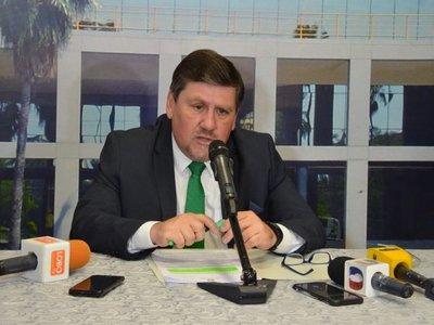 Llano anuncia viaje de legisladores a Finlandia por caso Arrom, Martí y Colmán