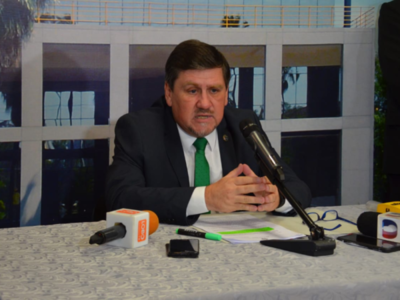Senadores paraguayos conversarán con sus pares de Finlandia sobre el caso Arrom y Martí
