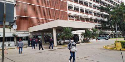 Abdo retira cuestionado proyecto de jubilación de IPS