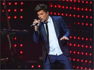 Ricky Martin anuncia nueva gira denominada Movimiento