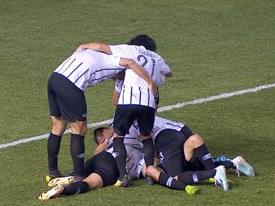Los goles de la fecha 14 del torneo Clausura