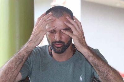 Martínez Sacoman recibe condena de 5 años por producir aceite de cannabis