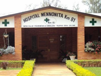 DAHV: ayuda a enfermos de lepra y tuberculososis, cumple 50 años en Paraguay