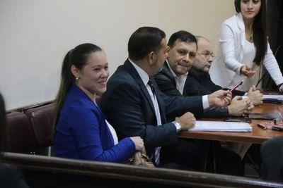 Corte ratifica sentencia de Víctor Bogado y rechaza su último recurso