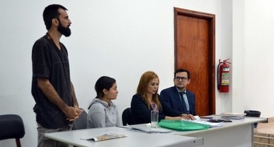 Condenan a cinco años de prisión a productor de aceite de cannabis medicinal