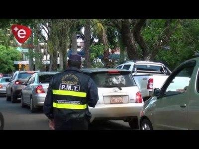 POLICIA MUNICIPAL PLANIFICA TAREAS PARA EL VERANO