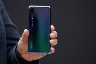 Huawei renueva su gama de Smarphones
