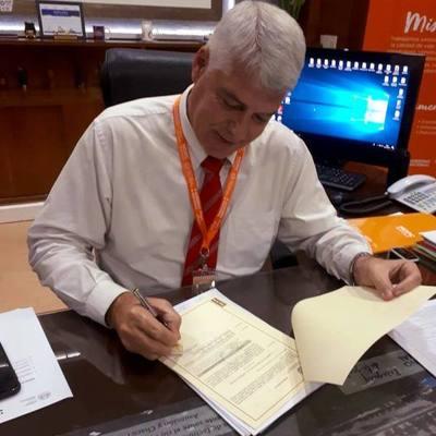 MOPC adjudicó rehabilitación de rutas de acceso a ciudades de Boquerón