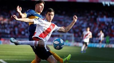 Boca y River: en busca de la clasificación a la final de la Copa Libertadores