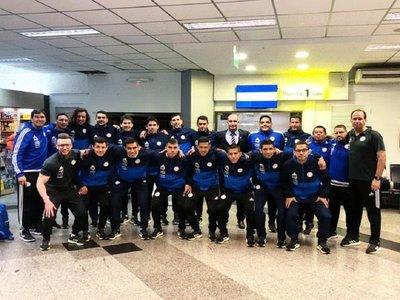 Suspenden Copa América de Futsal ante el estado de emergencia en Chile
