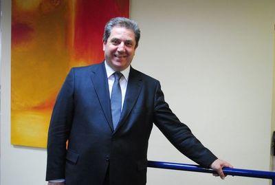 Joan Melé llega al Paraguay de la mano de Visión Banco