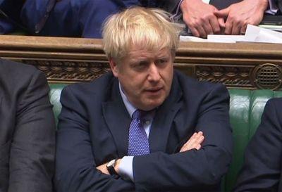 Parlamento bloquea tramitación exprés del brexit