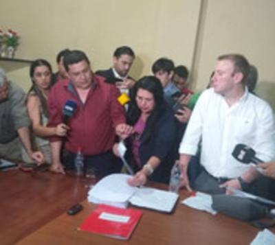Aprueban intervención a Municipalidad de Lambaré