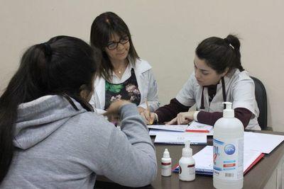 Detectan casos sospechosos de cáncer de piel