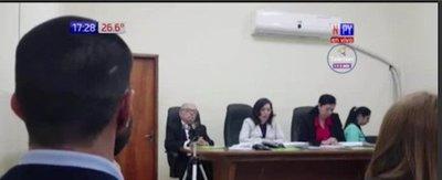 Ratifican condena a Martínez Sacoman por la producción de aceite de cannabis