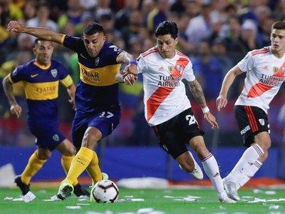 River Plate es el primer finalista de la Libertadores