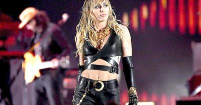 Miley Cyrus ndaje pensó que era gay