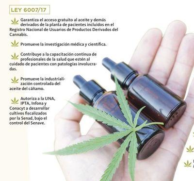 Cannabis medicinal: Apuesta a la salud y a la diversificación dela economía nacional